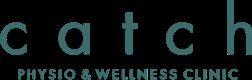 Catch Wellness Logo